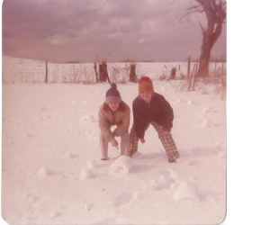 roll snow 1