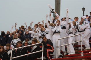 The results are in, Rebel Regiment is the Grand Champion!