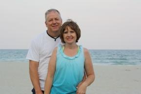 At Myrtle Beach, SC in 2011