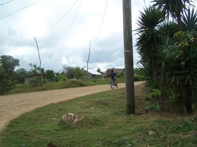 Belize 2012 - December 12th Maya Mopan 054