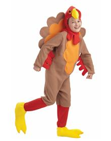 turkey-costume